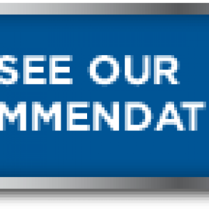 See Our Recommnedations button