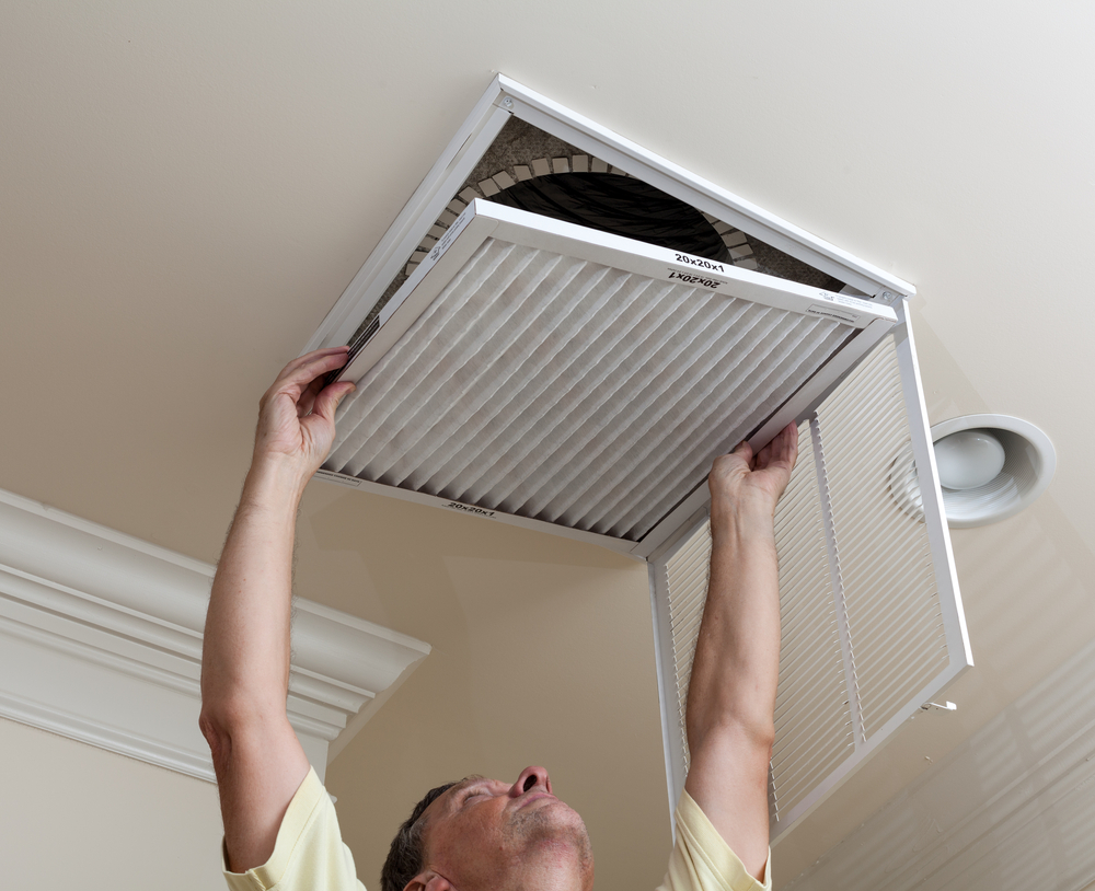 5 HVAC Problems Caused By Not Changing Your Air Filters