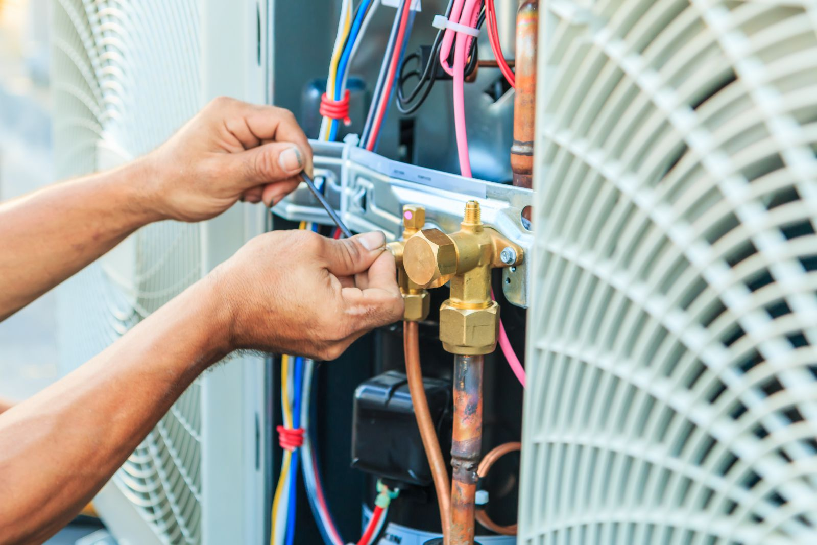 Common Hvac Terms You May Want To Know Barineau Heating And Air Electrical Wiring