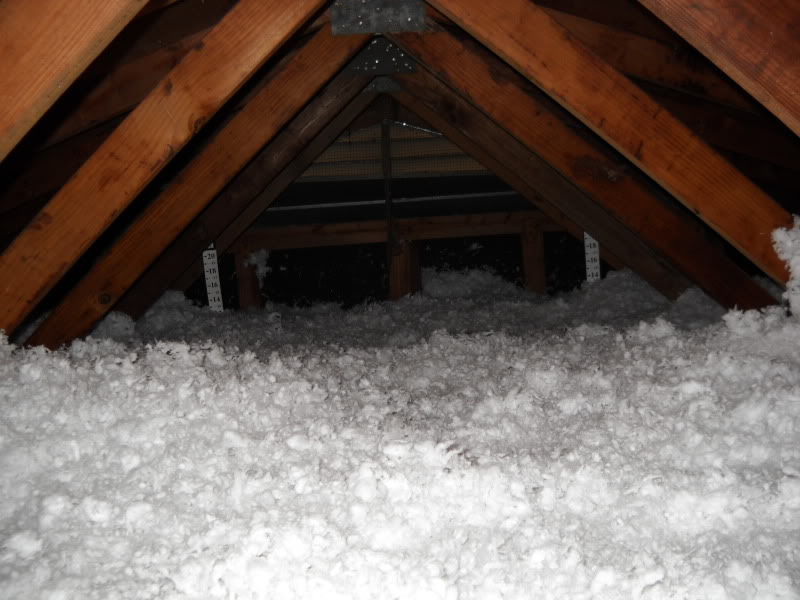 Proper Insulation Reduces Strain On Air Conditioning System