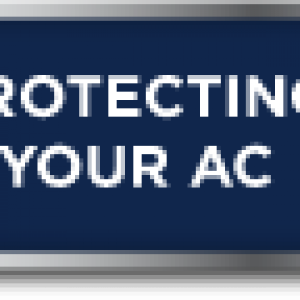 Protecting Your AC button hover